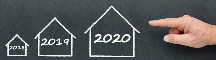 Le point sur le marché immobilier à Lyon en 2019