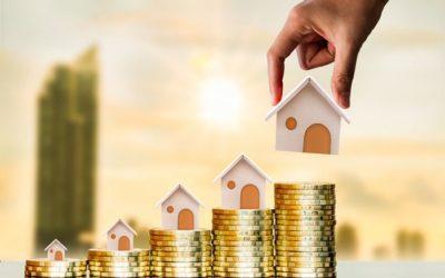 Votre agence immobilière de Lissieu fait le point sur l'excellente santé du marché immobilier !