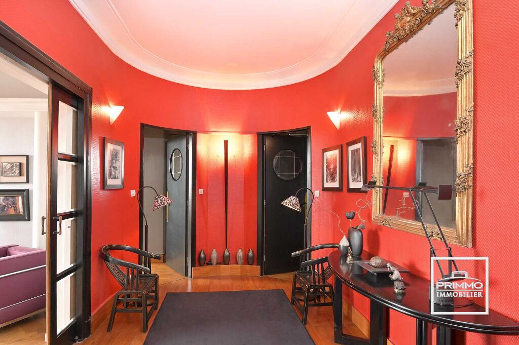 Lyon 3 – Appartement 4 pièce(s) – Préfecture