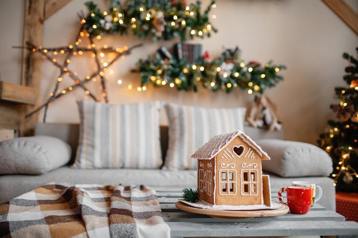Comment décorer votre bien immobilier à Lyon pour les fêtes de Noël ?