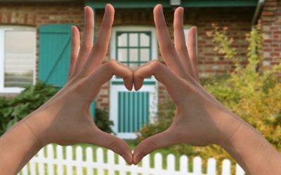 Votre agence immobilière de Lisieu vous suggère de créer le coup de cœur !